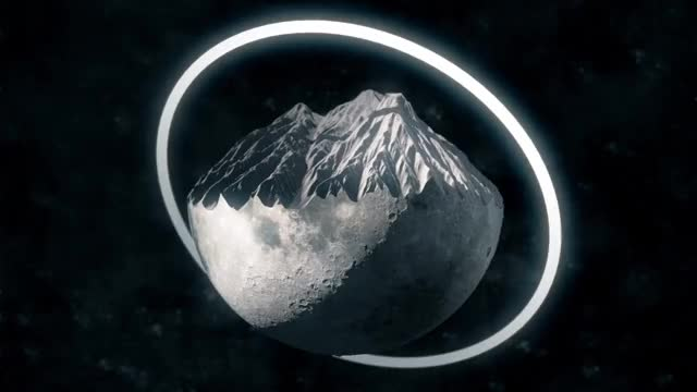 Watch Moon Erod GIF by @dangerd on Gfycat. Discover more c4d, scifi, woahdude GIFs on Gfycat
