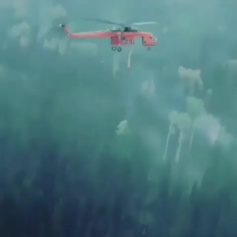Watch and share Helicopter GIFs and Fire GIFs by tothetenthpower on Gfycat