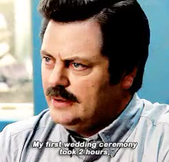 Watch and share Parks And Rec GIFs and Ron Swanson GIFs on Gfycat