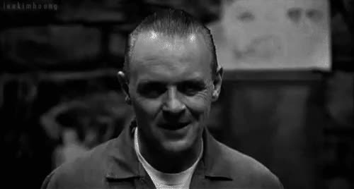 Watch Silence GIF on Gfycat. Discover more anthony hopkins GIFs on Gfycat