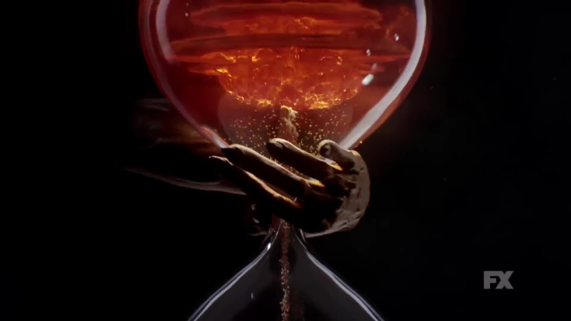 Series phim kinh dị American Horror Story mùa 8 tung teaser trailer đầu tiên ảnh 2