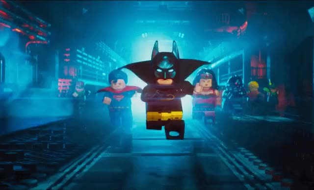 Watch Lego Batman GIF on Gfycat. Discover more related GIFs on Gfycat