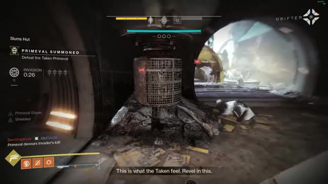 Watch and share Destiny 2 2020.05.10 - 20.06.18.04.DVR Trim GIFs by Tyler on Gfycat