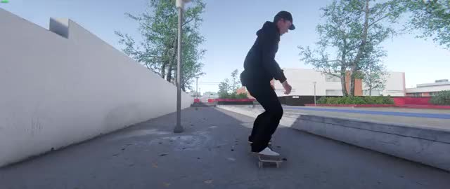 Watch and share SkaterXL 2020-02-15 01-38-37 GIFs on Gfycat