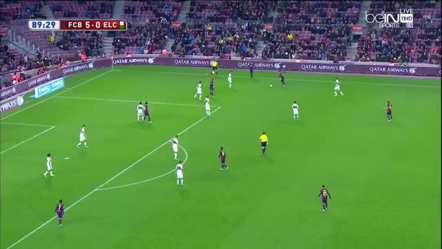 Watch and share Luis Enrique GIFs and Messi 2014 GIFs by FIFPRO Stats on Gfycat