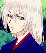 Watch and share Shinjiro Kurama GIFs and Kamisama Kiss GIFs on Gfycat