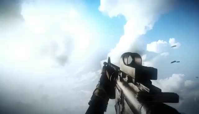 Watch BF3 M16 RELOAD GIF on Gfycat. Discover more related GIFs on Gfycat