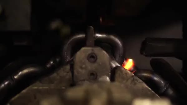 Watch and share Chain Welding GIFs on Gfycat