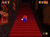 Watch and share Super Mario, Running, Hurry, Quick, Fast GIFs on Gfycat