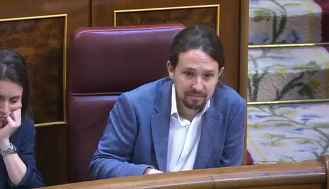 Watch RAJOY GILIPOLLAS GIF on Gfycat. Discover more related GIFs on Gfycat
