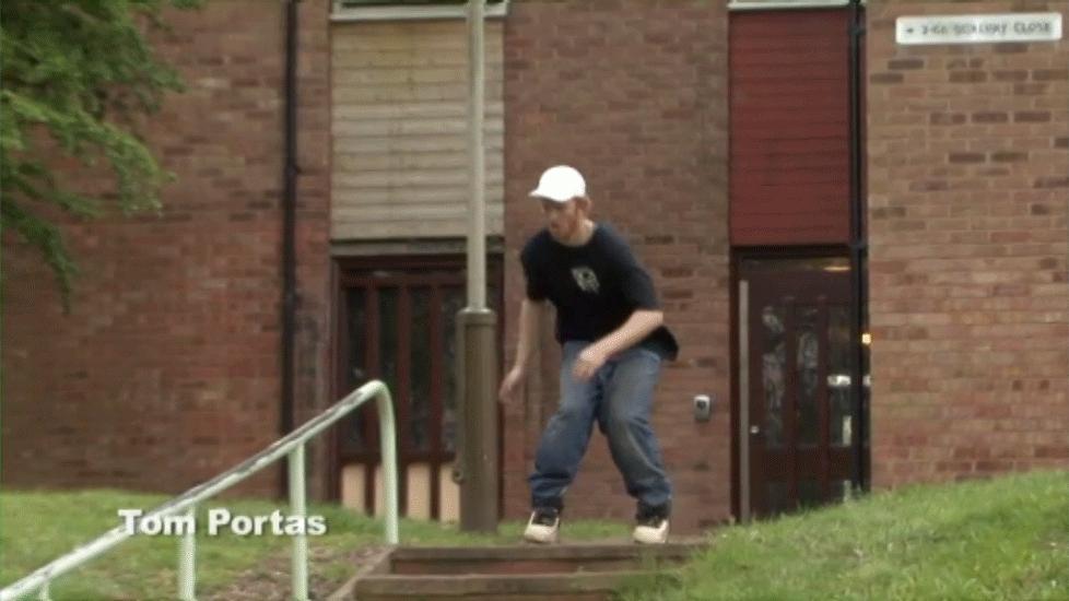 rollerblading, Tom Portas Hurricane Topsoul [FN] GIFs