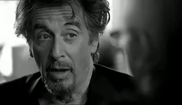 Watch and share Coffee Commercial GIFs and Al Pacino GIFs on Gfycat