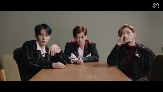 Watch Boss Fight GIF by cookies (@youngthek) on Gfycat. Discover more Boss, Doyoung, Jaehyun, Jungwoo, Lucas, Mark, NCT U, Taeyong, Winwin, cookies GIFs on Gfycat