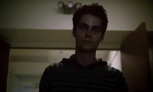 Watch Not again Derek. Still. GIF on Gfycat. Discover more Dylan O'Brien, eternalsterek, im just not tired of possessed!stiles yet, my au gif, nogitsune, nogitsune!stiles, sterek, sterek au, teen wolf, teen wolf au GIFs on Gfycat
