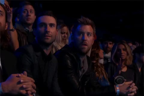 Watch and share Adam Levine GIFs by Streamlabs on Gfycat