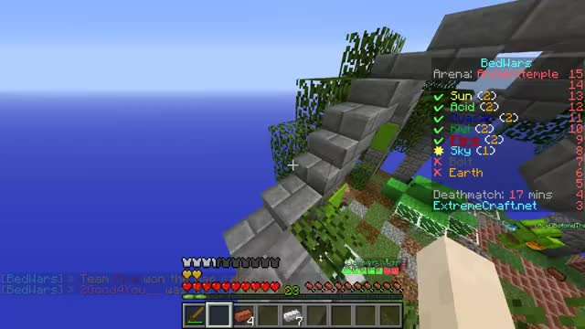 Watch and share Minecraft GIFs and Hacker GIFs on Gfycat