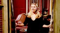 Watch this reese witherspoon GIF on Gfycat. Discover more david schwimmer, f.r.i.e.n.d.s, friends, friendsedit, jill green, maybe i will do another one whit quotes, my gifs, reese whiterspoon, reese witherspoon, reeseinfriends, reesewedit, ross geller, s06e14, snalia, television GIFs on Gfycat