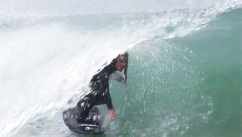 Watch and share Craig Anderson GIFs and Hand Surfing GIFs on Gfycat