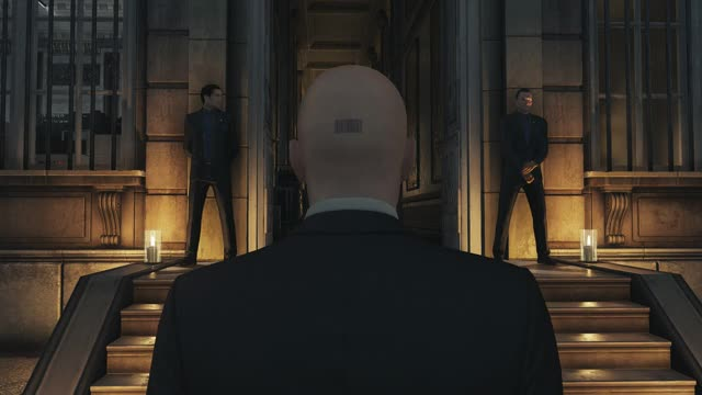 Watch and share Hitman GIFs by Photorealistic HDR on Gfycat