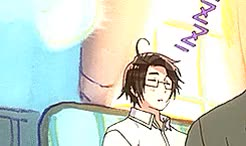Watch and share Aph Austria GIFs and Hetalia GIFs on Gfycat