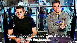 Watch and share Channing Tatum GIFs and 22 Jumpstreet GIFs on Gfycat