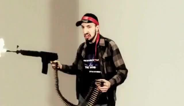 Watch and share Rambo GIFs and John GIFs on Gfycat