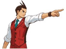 Watch Apollo Justice GIF on Gfycat. Discover more related GIFs on Gfycat