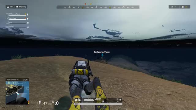 Watch and share Ring Of Elysium 2019.05.24 - 01.23.20.04.DVR GIFs on Gfycat