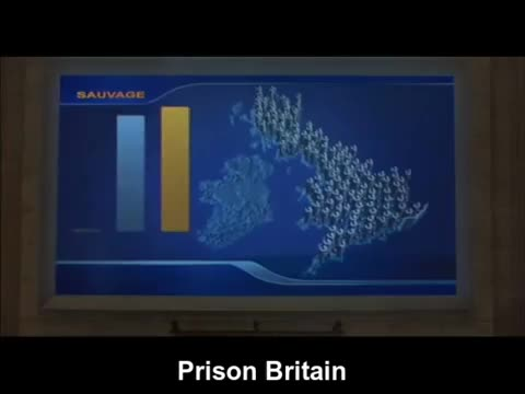 Watch and share Johnny English - Prison Britain GIFs by visko_ on Gfycat