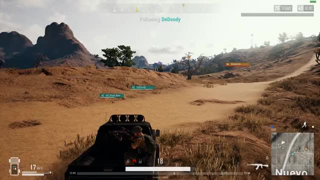 Watch and share Plunkbat GIFs and Pubg GIFs by Shrubble on Gfycat