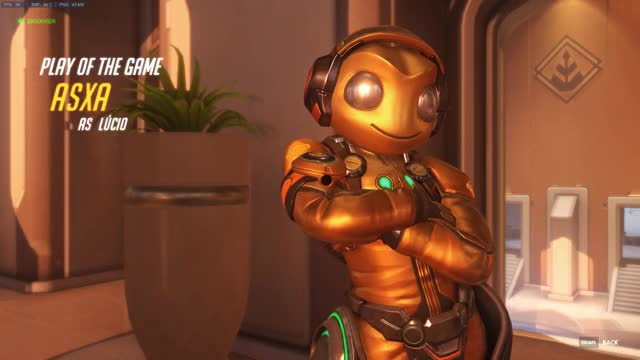 Watch BOOP BOOP GIF by @kamkazyman on Gfycat. Discover more Overwatch GIFs on Gfycat