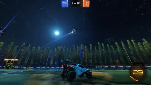 Watch Assist 1: Trent Designs GIF by Gif Your Game (@gifyourgame) on Gfycat. Discover more Gif Your Game, GifYourGame, Rocket League, RocketLeague, Trent Designs GIFs on Gfycat