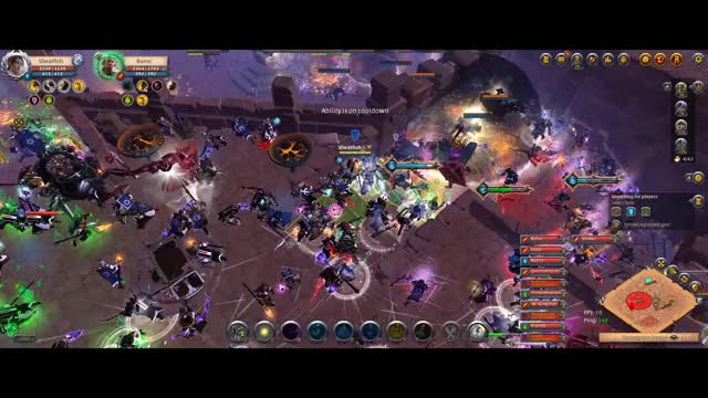 Watch and share Albion Online 2019.12.13 - 01.07.48.02.DVR Trim GIFs on Gfycat
