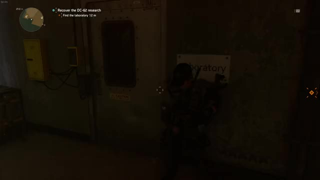 Watch and share Tom Clancy's The Division 2 Out Of Map Glitch GIFs by maniac_34 on Gfycat