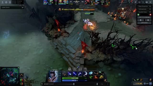 Watch and share Spector64 GIFs and Dota2 GIFs on Gfycat