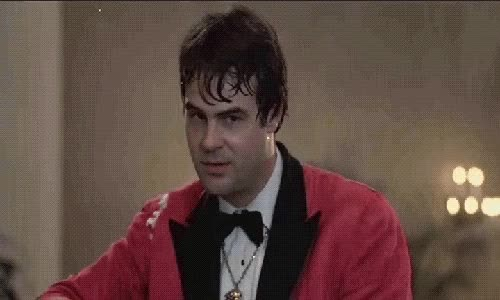 Watch this trending GIF on Gfycat. Discover more dan aykroyd GIFs on Gfycat