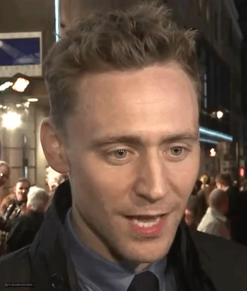 Watch and share Nothing But Trouble GIFs and Queue The Hiddles GIFs on Gfycat