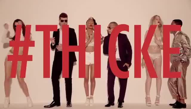 Money, Music, Music Videos, Robin Thicke, money, music, music videos, robin thicke, RobinThicke-Money GIFs