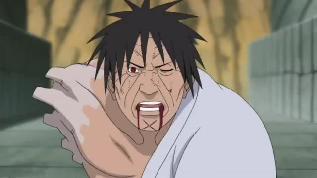 Watch When you smell weakness GIF on Gfycat. Discover more danzo, naruto, naruto shipuuden, sasuke GIFs on Gfycat
