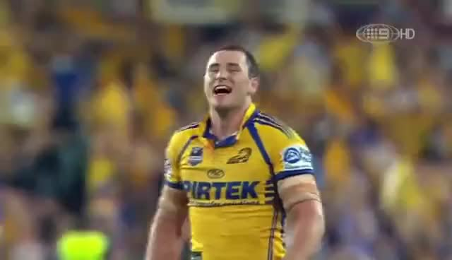 Watch and share Parra Eels GIFs and Ben Smith GIFs on Gfycat