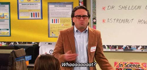 Watch and share Johnny Galecki GIFs and Reactions GIFs on Gfycat