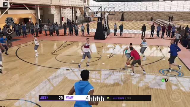 Watch Slowest Spin possible GIF by xboxdvr on Gfycat. Discover more NBALIVE19, markf42, xbox, xbox dvr, xbox one GIFs on Gfycat