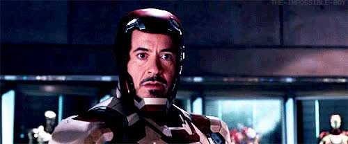 Watch and share Iron Man 3 GIFs on Gfycat