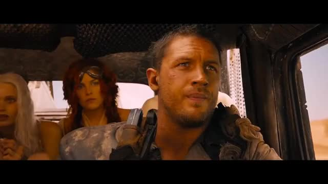 Watch and share Mad Max GIFs on Gfycat