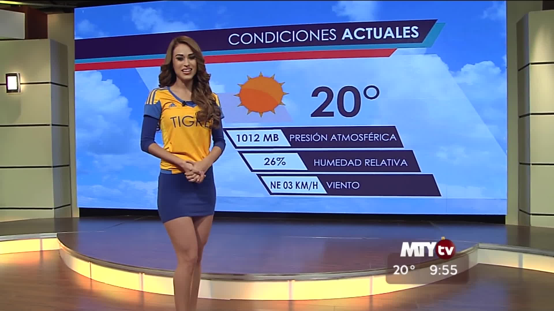 Yanet Garcia Clima Gifs Search | Search & Share on Homdor