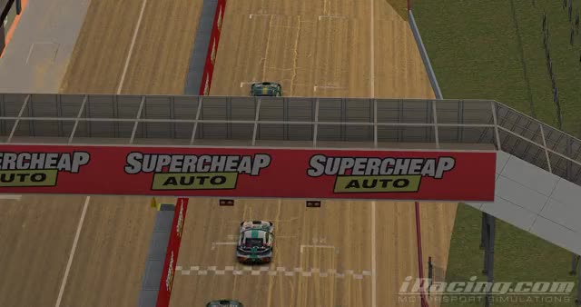 Watch and share Iracing GIFs by ntothetc on Gfycat