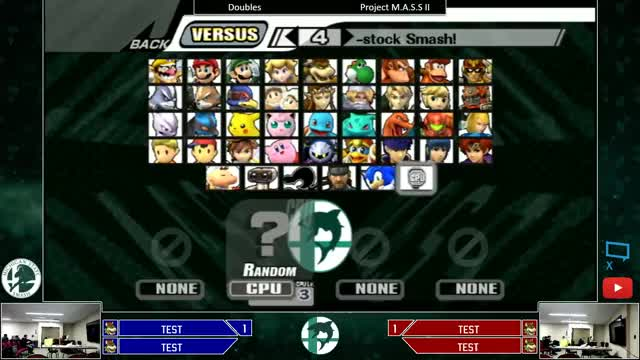 Watch and share Project M.A.S.S II: The MIchigan Project M Arcadian GIFs on Gfycat