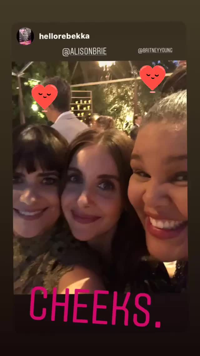 Watch and share Alison Brie GIFs and Celebs GIFs by Pams Fruit Jam on Gfycat