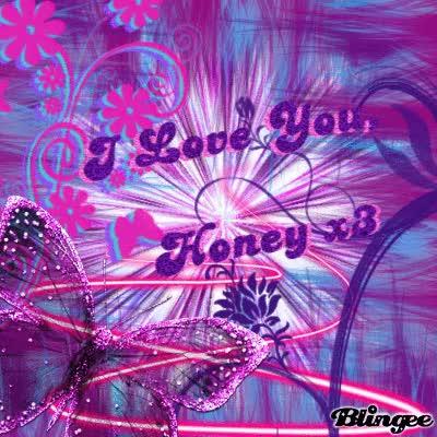 Watch and share I Love You, Honey X3 -♥- [o5*o4*11] GIFs on Gfycat