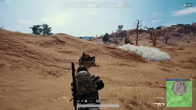 Watch trash game GIF by @toastedhamsters on Gfycat. Discover more PUBATTLEGROUNDS, pubg GIFs on Gfycat